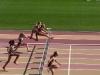 Sanna 100m aidat alkuerä 14,86 Turku 23.8.2013