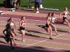 Sanna 100m loppukilpailu 12,74 Turku 25.8.2013