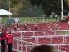 Sanna 100m aidat 15,21 Kotka 23.8.2014