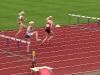 Jutta 100m aidat 14,69 Kauhajoki 12.8.2012