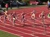Sanna 100m aidat Savonlinna 5.9.2014