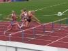 Sanna 100m aidat 14,38 Joensuu 24.7.2014