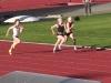 Jutta ja Hertta 100m 12,62 ja 12,89 Joensuu 22.5.2012