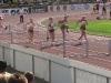 Sanna ja Iida 100m aidat Joensuu 9.6.2013