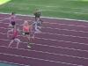Niina ja Maarit 100m Joensuu 28.5.2013