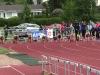 Sanna 100m 13,01 Ikaalinen 20.6.2014