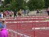 Sanna 100m aidat 14,81 Ikaalinen 20.6.2014