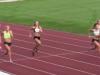 Sanna 100m alkuerä 12,82 Mikkeli 13.9.2014