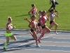 Sanna 100m 12,51w Espoo 14.9.2013