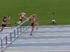 Sanna 100m aidat 14,75 Espoo 15.9.2013