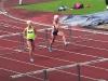 Hertta ja Jutta 100m aj Kuopio 21.7.2012