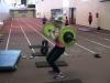 Sanna rinnalleveto 70kg Mallorca 21.4.2014
