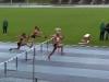 Sanna ja Iida 100m aidat Lappeenranta 20.7.2013