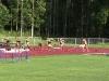 Sanna 100m loppukilpailu Leppävirta 2.8.2013
