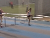 Iida 60m aidat 9,59 Joensuu 24.1.2014