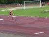 Sanna 100m aidat Lieksa 9.7.2014