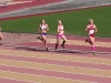 Hertta ja Jutta 800m 2.23,18 ja 2.27,75 Turku 9.9.2012