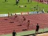 N19 4x100m aidat loppukilpailu Sm-viestit Joensuu 7.7.2013