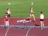 Ella 100m Lieksa 25.7.2011