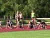 Joona 100m ae Lieksa 20.7.2011